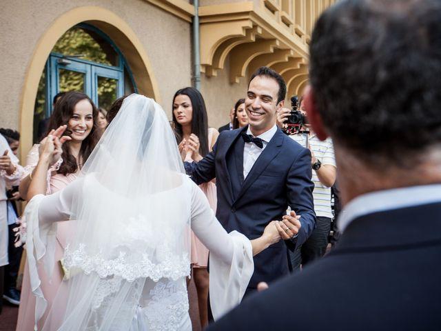 Le mariage de Morad et Karine à Lyon, Rhône 26