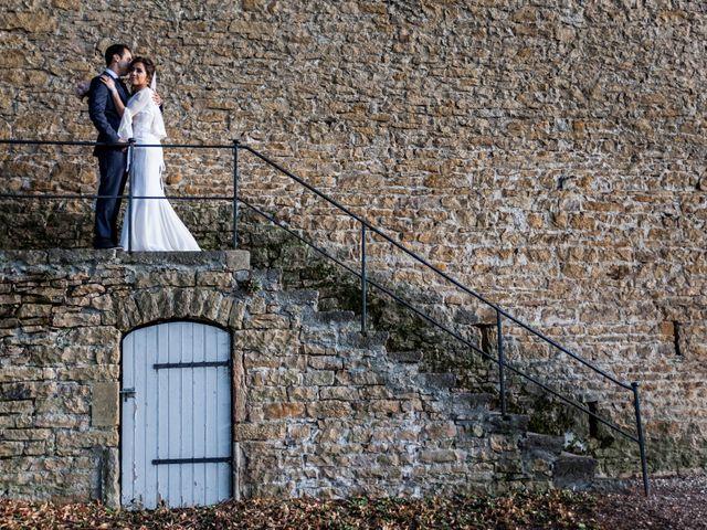 Le mariage de Morad et Karine à Lyon, Rhône 30