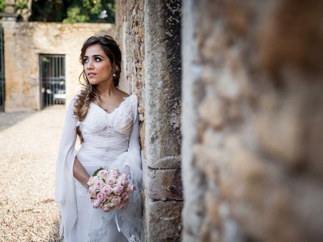 Le mariage de Morad et Karine à Lyon, Rhône 31