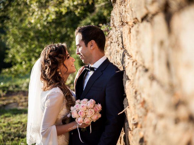 Le mariage de Morad et Karine à Lyon, Rhône 34