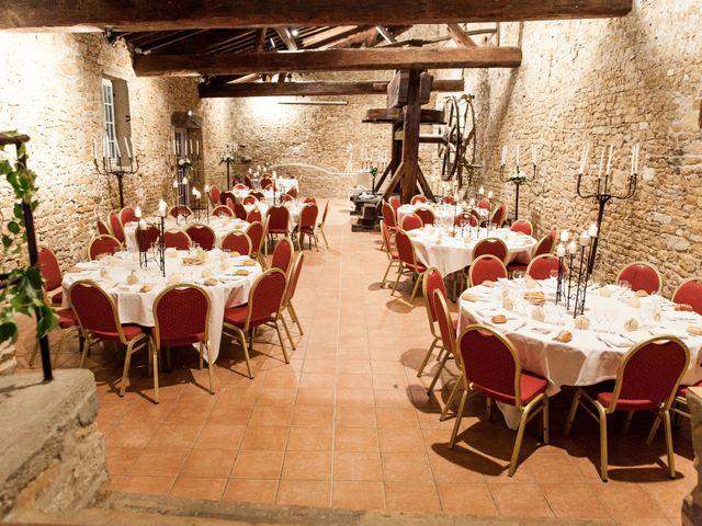 Le mariage de Morad et Karine à Lyon, Rhône 40