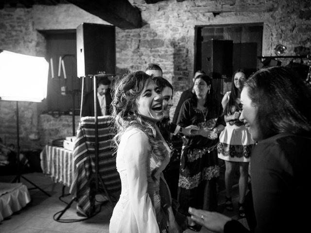 Le mariage de Morad et Karine à Lyon, Rhône 49