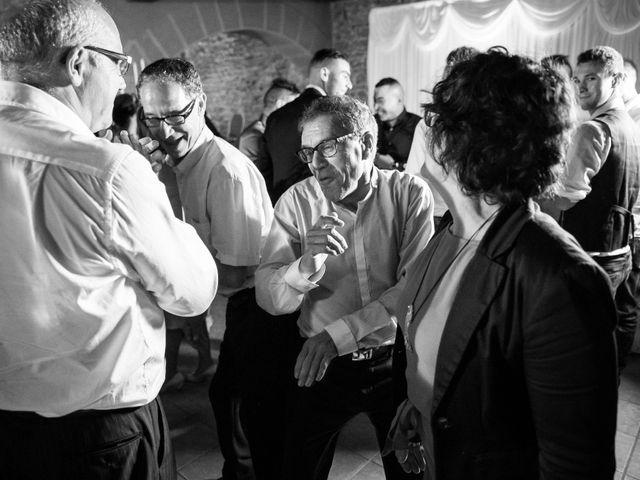 Le mariage de Morad et Karine à Lyon, Rhône 51