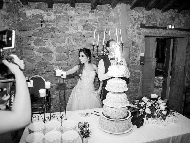 Le mariage de Morad et Karine à Lyon, Rhône 52