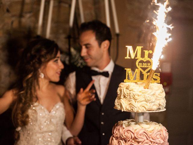 Le mariage de Morad et Karine à Lyon, Rhône 53