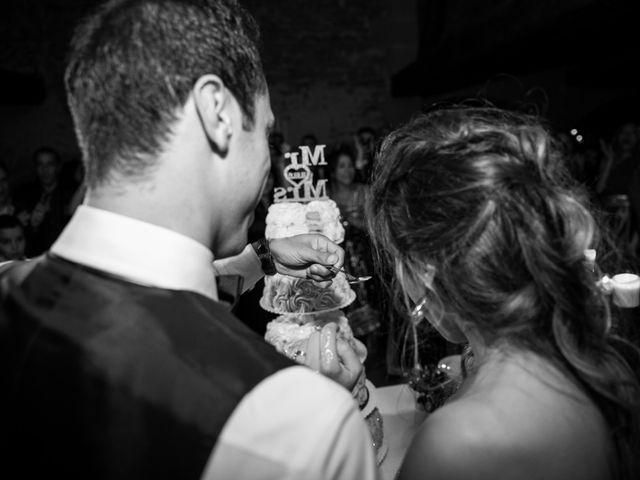 Le mariage de Morad et Karine à Lyon, Rhône 55
