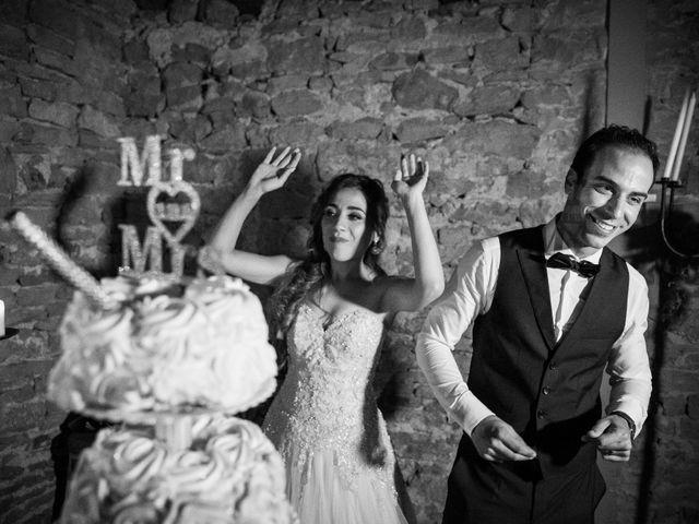 Le mariage de Morad et Karine à Lyon, Rhône 56