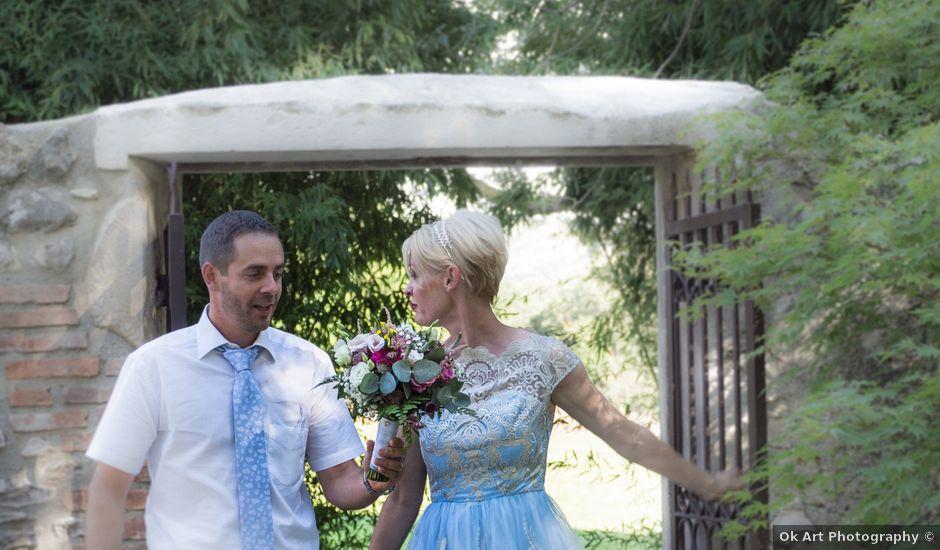 Le mariage de Nicolas et Sandy à Viviers, Ardèche