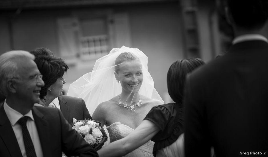 Le mariage de Paul et Julie à Neufchâteau, Vosges