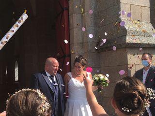 Le mariage de Jessica et Marc 1