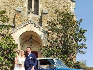 Le mariage de Marion et Stéphane  2