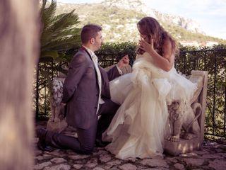 Le mariage de Séverine et Stephane