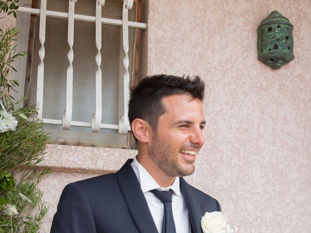 Le mariage de Adrien et Anaïs à Bastia, Corse 10