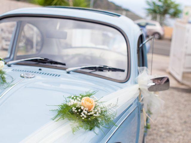 Le mariage de Adrien et Anaïs à Bastia, Corse 13