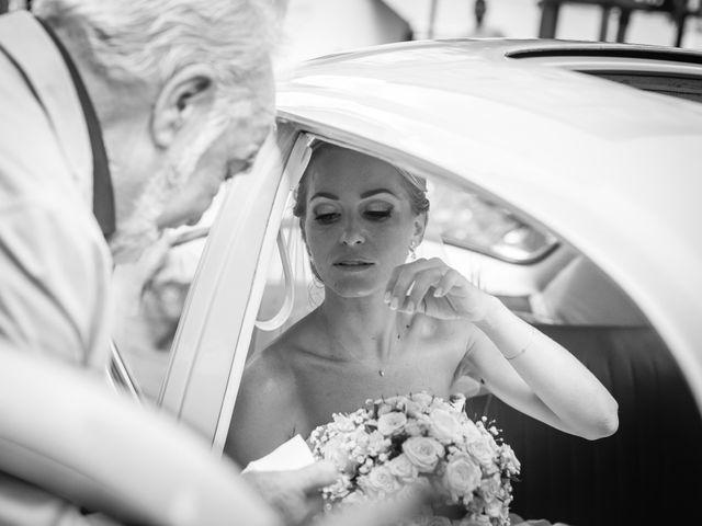 Le mariage de Adrien et Anaïs à Bastia, Corse 15