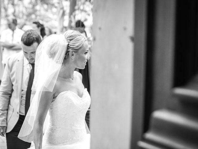 Le mariage de Adrien et Anaïs à Bastia, Corse 16