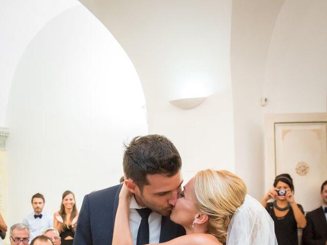 Le mariage de Adrien et Anaïs à Bastia, Corse 18