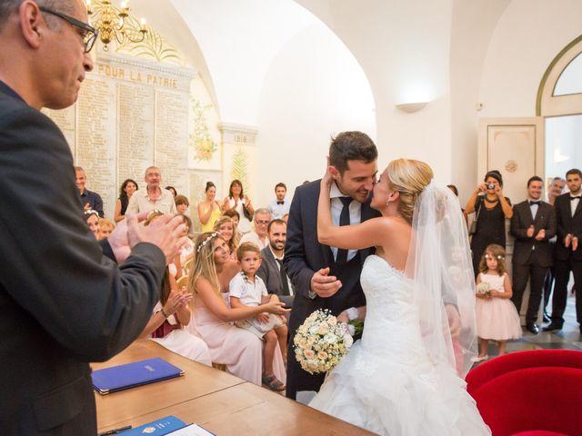 Le mariage de Adrien et Anaïs à Bastia, Corse 20