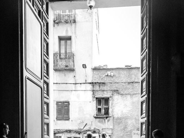 Le mariage de Adrien et Anaïs à Bastia, Corse 22
