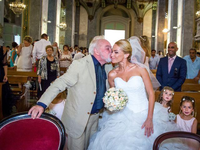 Le mariage de Adrien et Anaïs à Bastia, Corse 23