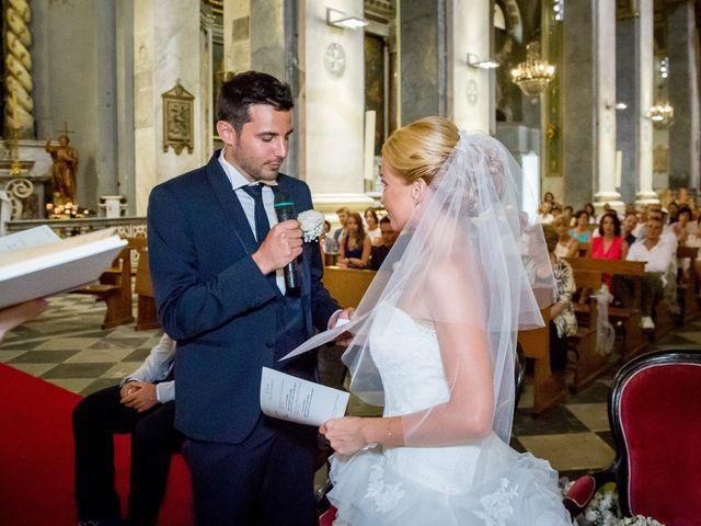 Le mariage de Adrien et Anaïs à Bastia, Corse 25