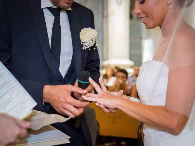 Le mariage de Adrien et Anaïs à Bastia, Corse 26
