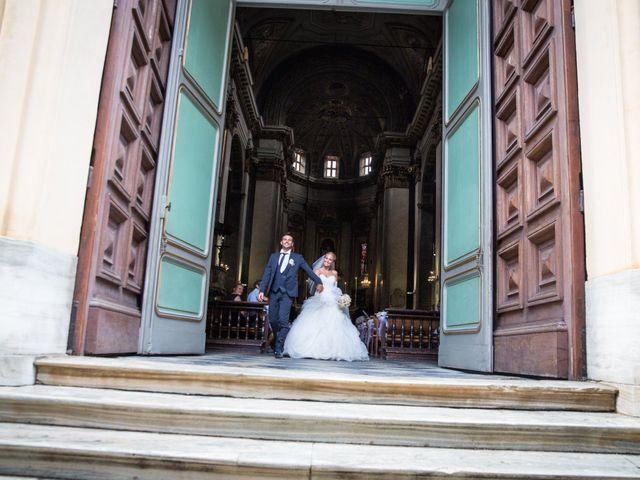 Le mariage de Adrien et Anaïs à Bastia, Corse 27