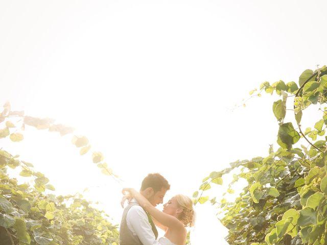 Le mariage de Adrien et Anaïs à Bastia, Corse 33