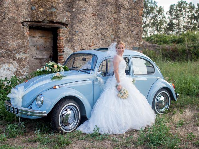 Le mariage de Adrien et Anaïs à Bastia, Corse 35