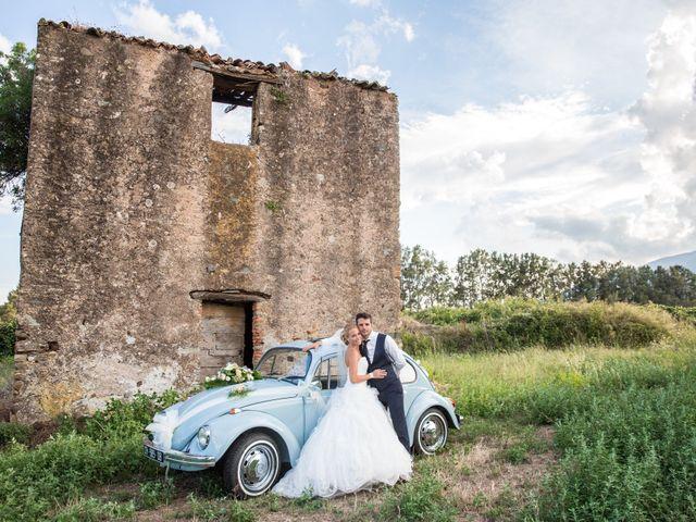 Le mariage de Adrien et Anaïs à Bastia, Corse 36