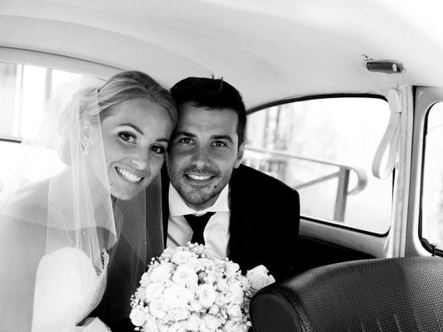 Le mariage de Adrien et Anaïs à Bastia, Corse 37