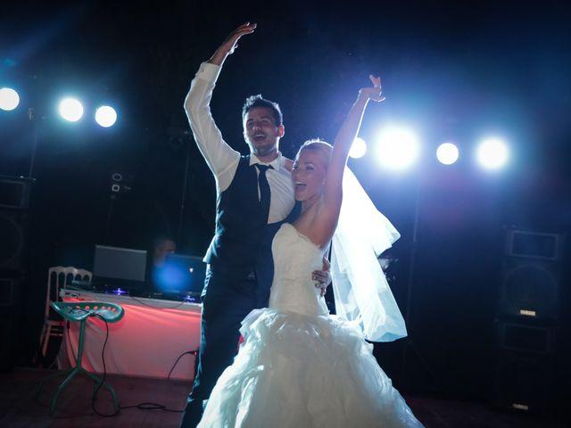 Le mariage de Adrien et Anaïs à Bastia, Corse 49