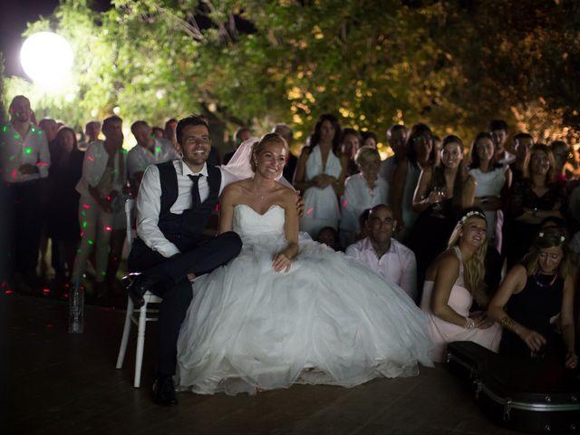 Le mariage de Adrien et Anaïs à Bastia, Corse 50
