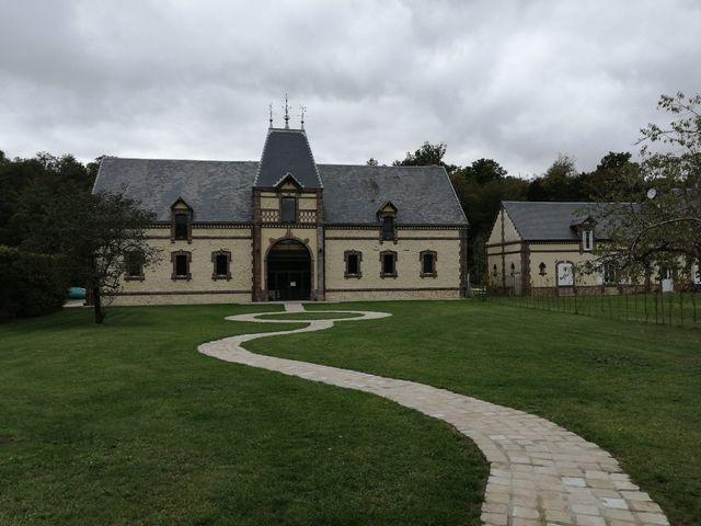 Le mariage de Albin et Apolline à Sylvains-les-Moulins, Eure 8