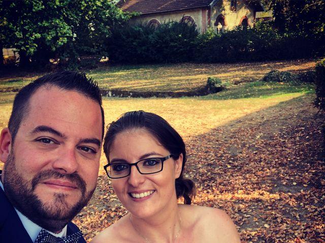 Le mariage de Stéphane  et Marion à Sainte-Geneviève-des-Bois, Essonne 5
