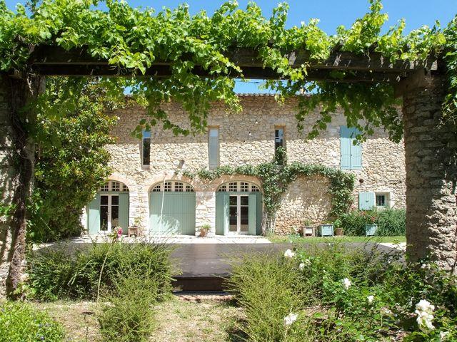 Le mariage de Lionel et Sandie à La Garde-Adhémar, Drôme 5