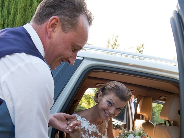 Le mariage de Lionel et Sandie à La Garde-Adhémar, Drôme 14