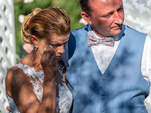 Le mariage de Lionel et Sandie à La Garde-Adhémar, Drôme 17