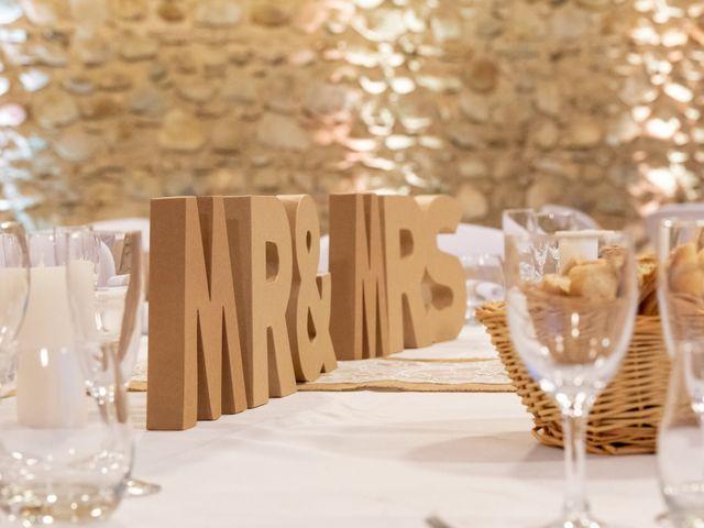 Le mariage de Lionel et Sandie à La Garde-Adhémar, Drôme 28