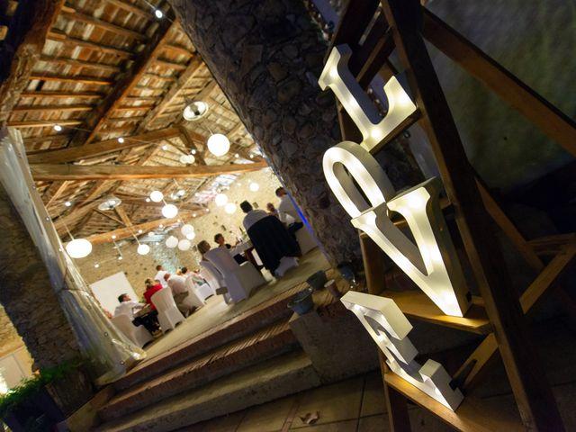 Le mariage de Lionel et Sandie à La Garde-Adhémar, Drôme 31