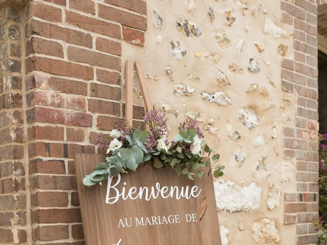 Le mariage de Jean-Luc et Beatrice à Paris, Paris 10