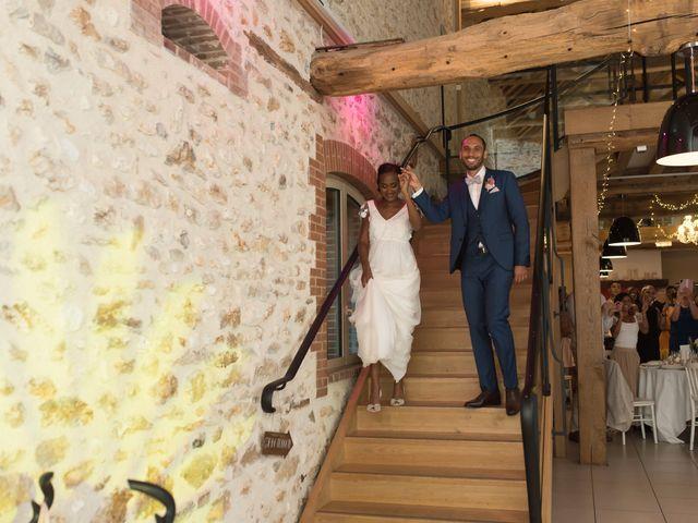 Le mariage de Jean-Luc et Beatrice à Paris, Paris 16
