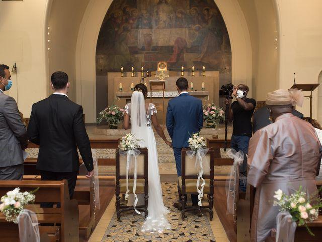 Le mariage de Jean-Luc et Beatrice à Paris, Paris 33