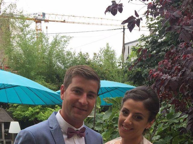 Le mariage de Jean-Baptiste et Sofia à Le Coudray-Montceaux, Essonne 5