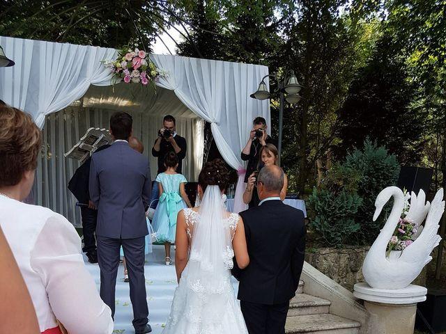 Le mariage de Jean-Baptiste et Sofia à Le Coudray-Montceaux, Essonne 14