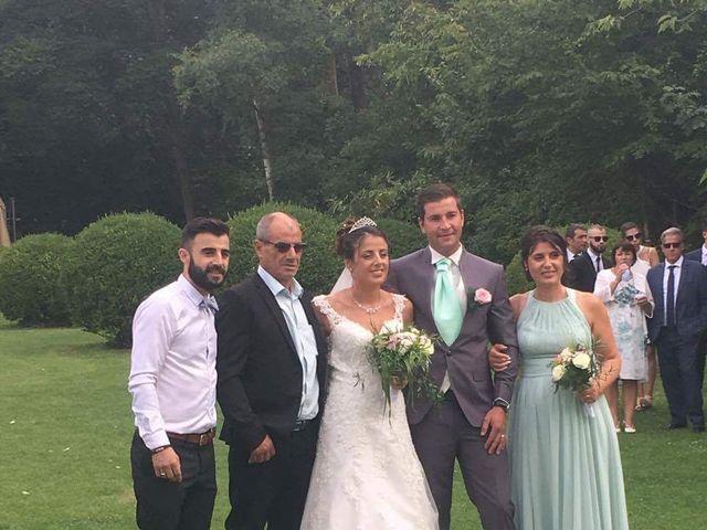 Le mariage de Jean-Baptiste et Sofia à Le Coudray-Montceaux, Essonne 17