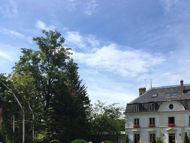 Le mariage de Jean-Baptiste et Sofia à Le Coudray-Montceaux, Essonne 20