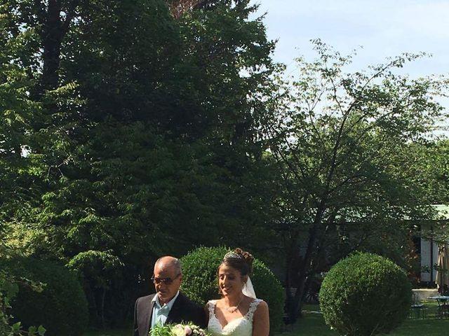 Le mariage de Jean-Baptiste et Sofia à Le Coudray-Montceaux, Essonne 21
