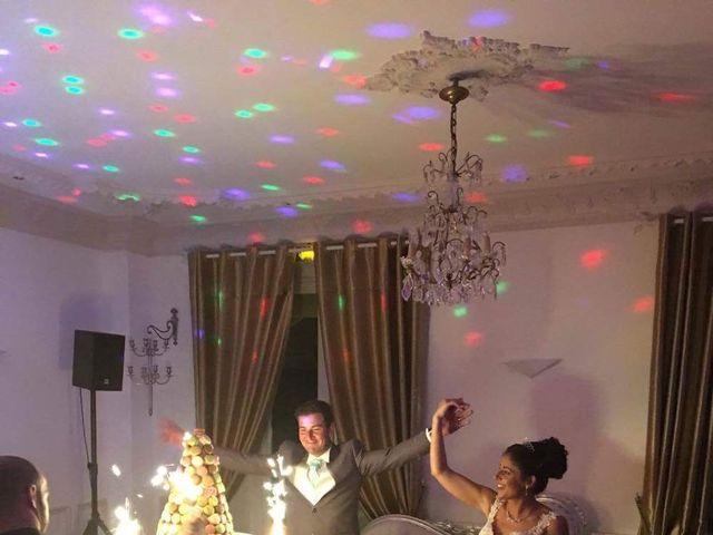 Le mariage de Jean-Baptiste et Sofia à Le Coudray-Montceaux, Essonne 22