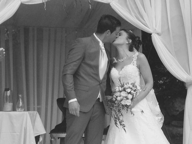 Le mariage de Jean-Baptiste et Sofia à Le Coudray-Montceaux, Essonne 25